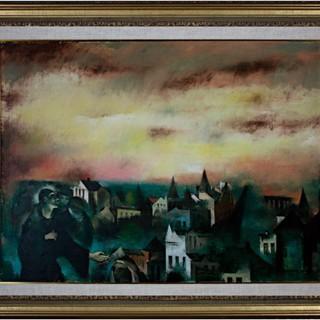 Raymond Breinin (Russian, 1910-2000)