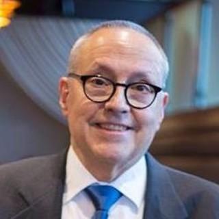 Stephen Pentak