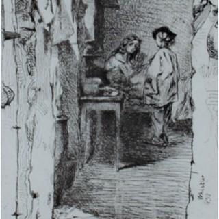 James Abbott MacNeill Whistler