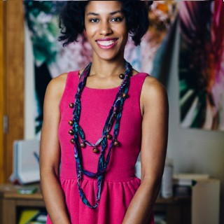 Maya Freelon