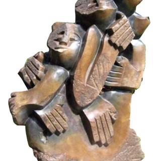 Marshford Kanyemba - African (Shona)
