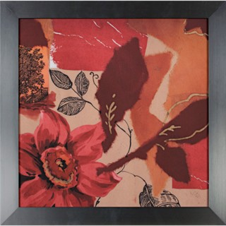 David Barnett Floral Fabric Designs