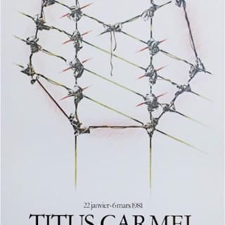 Gerard Titus-Carmel