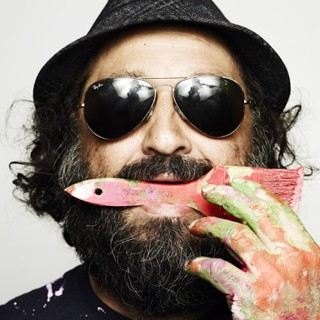 Mr. Brainwash (b. 1966)