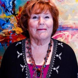 Jill Krasner