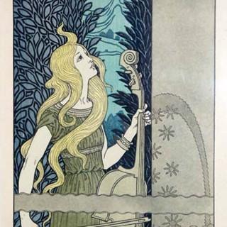 Eugene Grasset (after)