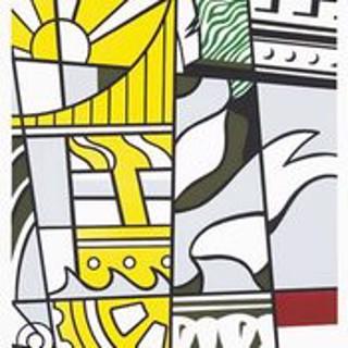 Roy Lichtenstein (1923 - 1997)