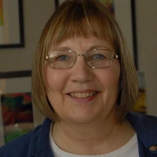 Pamela Gleave