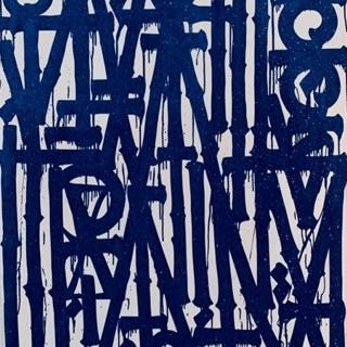 Retna (b. 1979)