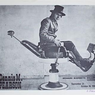 Dennis Pearson