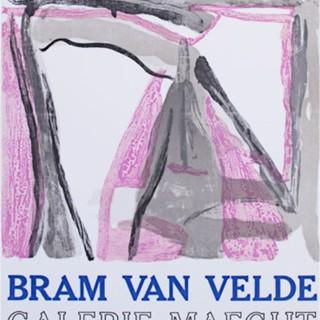 Bram Van Velde