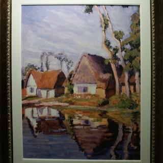 Ludovic Rodo Pissarro (1878-1952)