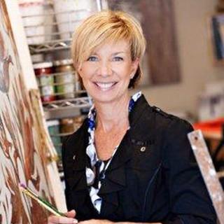 Liz Jardine