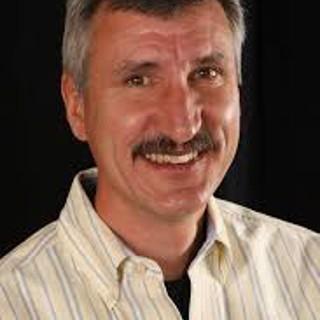 Tim Cherry