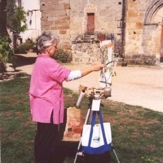 Sharon Schwenk