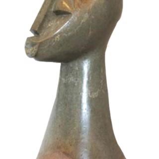 Joseph Makenzi - African (Shona)
