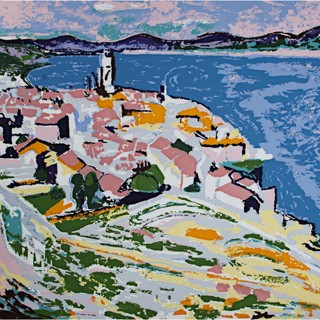 Andre Derain (after)