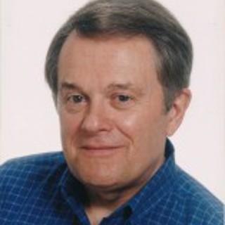 Wayne Wolfe