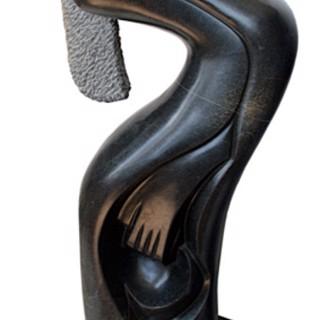 Brian Nehumba - African (Shona)