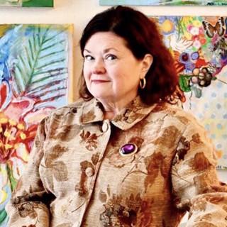 Mary Elizabeth Kimbrough