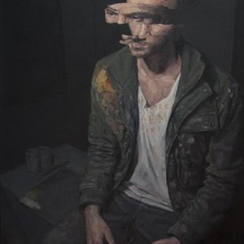 Adam Lupton