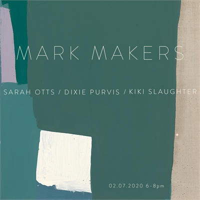 Mark Makers