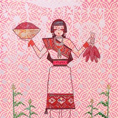 Jason Garcia / Okuu Pín: Songs for my Muse