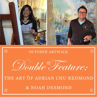 October Artwalk