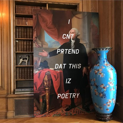 IN RESPONSE - Contemporary Art Pop-Up at the Colorado Governor's Mansion, ONE NIGHT ONLY