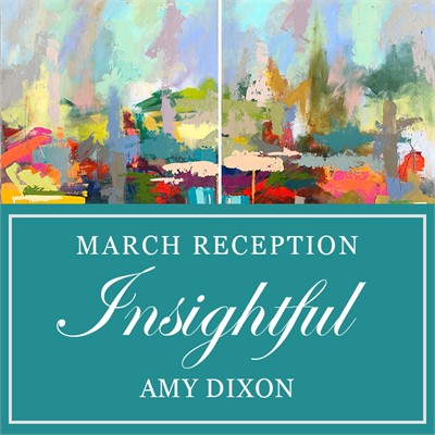 Amy Dixon: Insightful