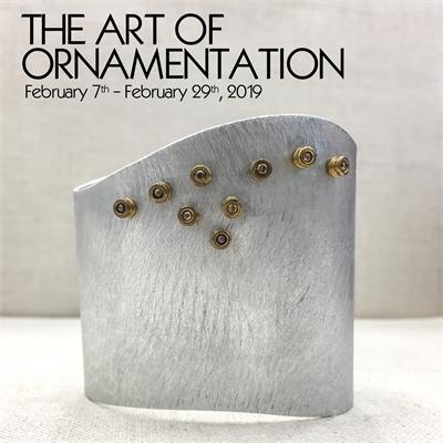 The Art of Ornamentation