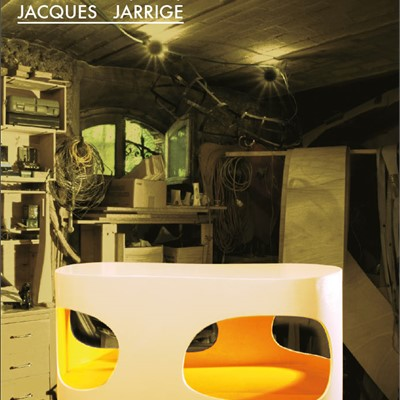 Jacques Jarrige:  Out of the Workshop