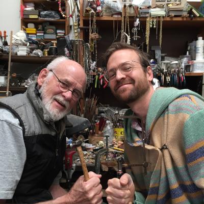 A Creative Excuse #5: Bob Ebendorf