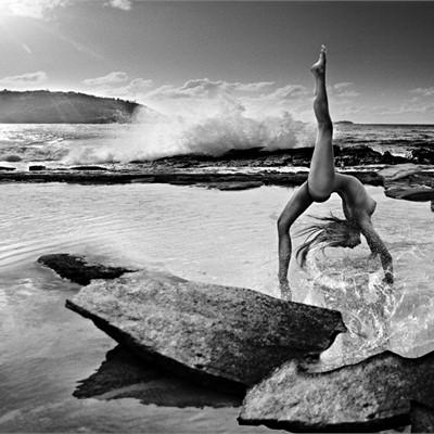 Marco Glaviano: Nudes | St Barth