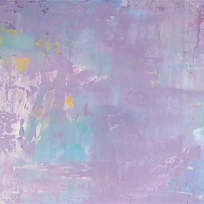 """Flowing Rhythm""  Kassandra D'Alessandro and Arufa Rehman"