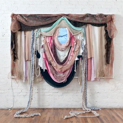 SUCHITRA MATTAI- featured in Women's Work at PEN + BRUSH 125