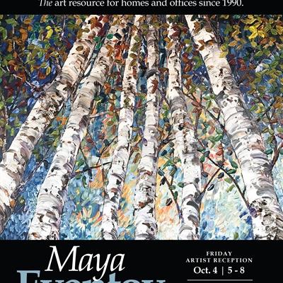 Maya Eventov