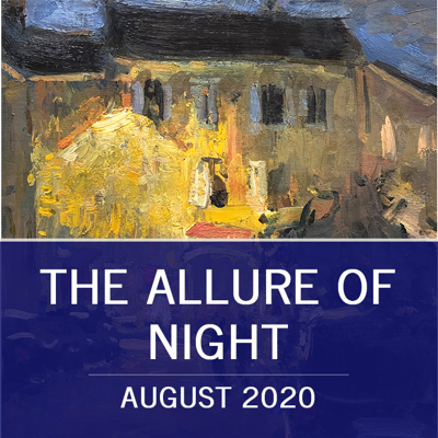 The Allure of Night