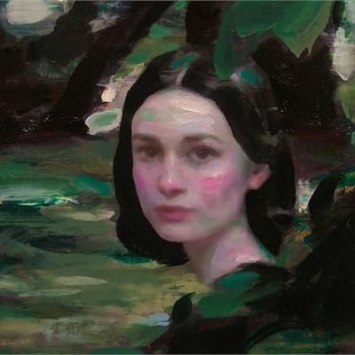 ONE: Vincent Xeus Solo Exhibition