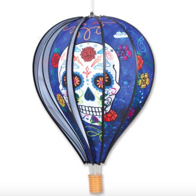 FLASH SALE - 30% Off Hot Air Balloon Wind Spinner