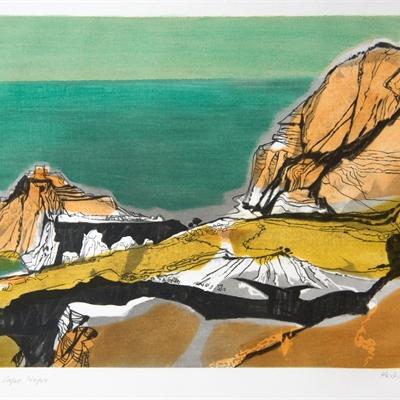 Kurt Wendlandt - Isola d' Ischia