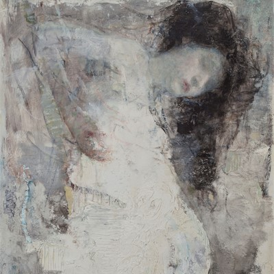Faces of Eve: Ron Hicks Solo Exhibition