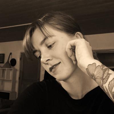 A Creative Excuse #23: Kat Kinnick