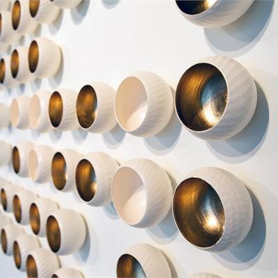 Inner Light: Lucrecia Waggoner - LRFA Dallas