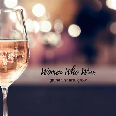 Women Who Wine Event
