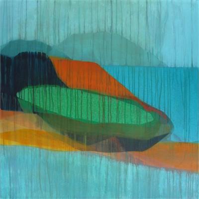 BERMUDA by Katherine Sandoz