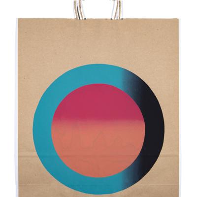 Terran Last Gun: Paper Bags