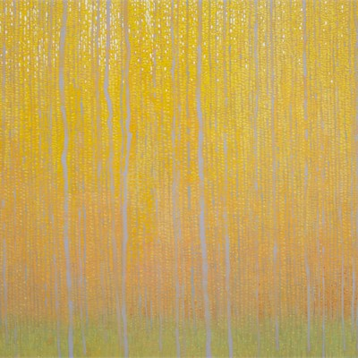 Inward: David Grossmann Solo Exhibition