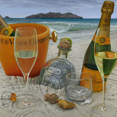 Virtual Thomas Arvid Exhibition Part Three - Artist Proofs and Limited Editions
