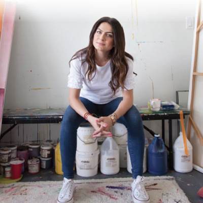 HAPPENINGS: Onessimo to highlight artist's work